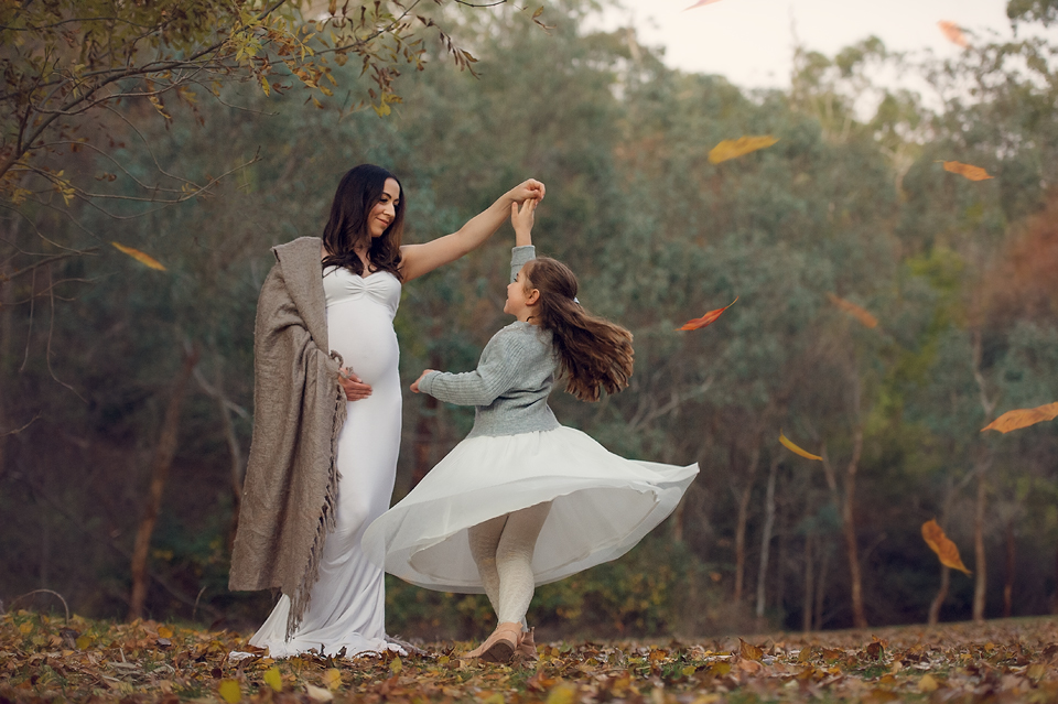 pregnancy photographer adelaide