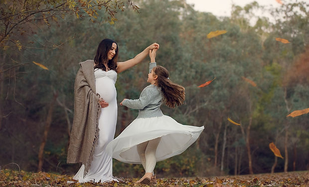 best pregnancy photographer