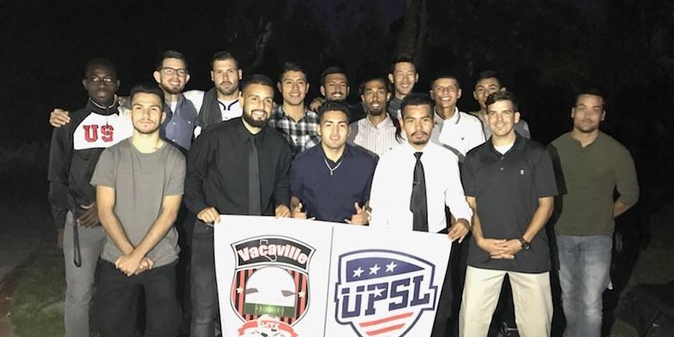 2001 Boys UPSL Tryouts (1)