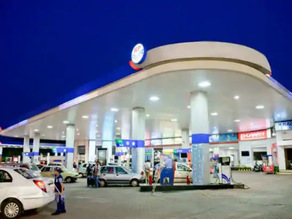 Again a hike in price , Petrol and Diesel, touch record highs.
