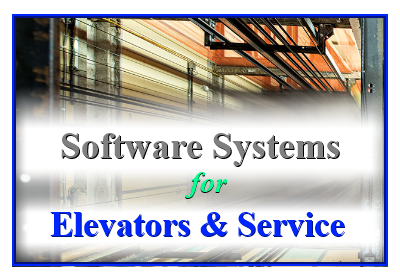 Software for Elevators & Service