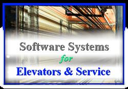 Software for Elevators & Service