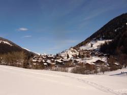 Mühlebach (Winter)