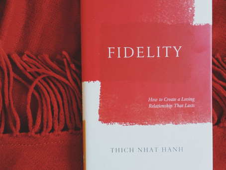 Fidelity: A book on Love