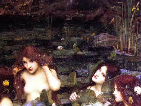Blessings of Love: Venus in Pisces