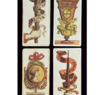 The Little Universe – The Small Cards
