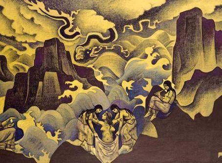 Serpent Wisdom: Transformation Astrology