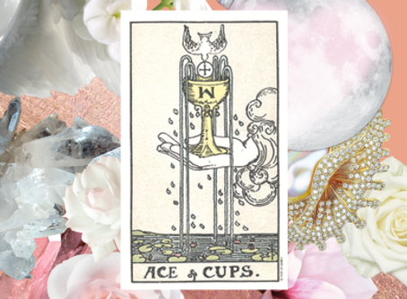 Ace of Cups – Overflow My Heart