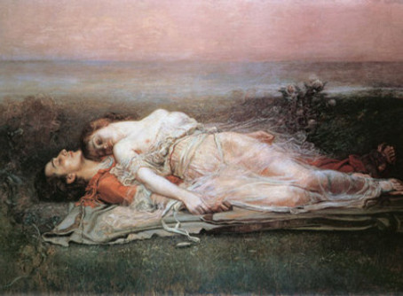 Pisces in Love ~ Venus in Pisces