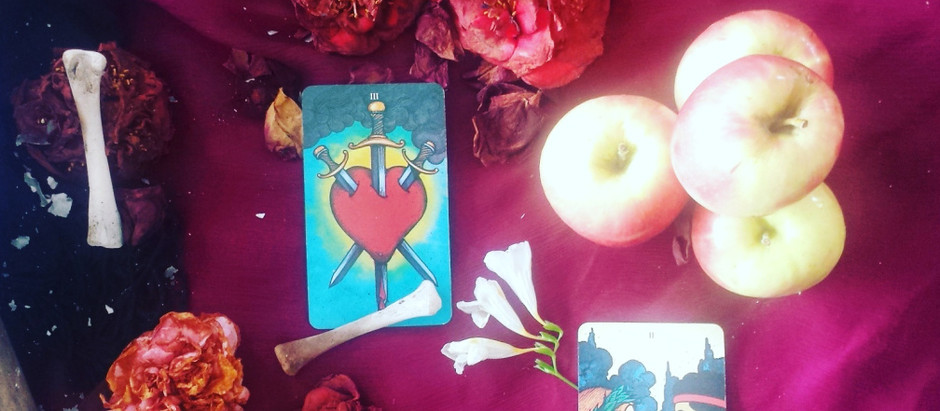 Old Karma – Healing and Transformation