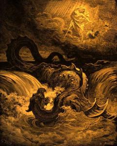 Destruction of Leviathan