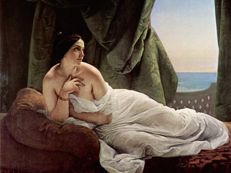 Venus in Taurus – Taurus in Love