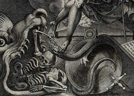 The Saturn Return – Metamorphosis