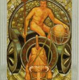 The Prince of Pentacles – Building Power