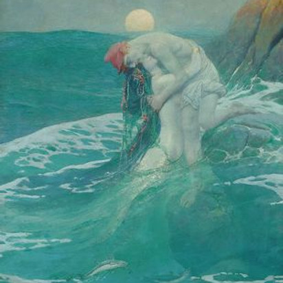 Pyle-The-Mermaid