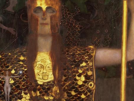 The Aries Sun – Brash & Ambitious