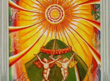 Sun of the Morning – Chief Among the Mighty!