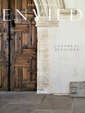 ENVIED - JULY AUG 2017