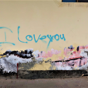GRAFFITI LOVER