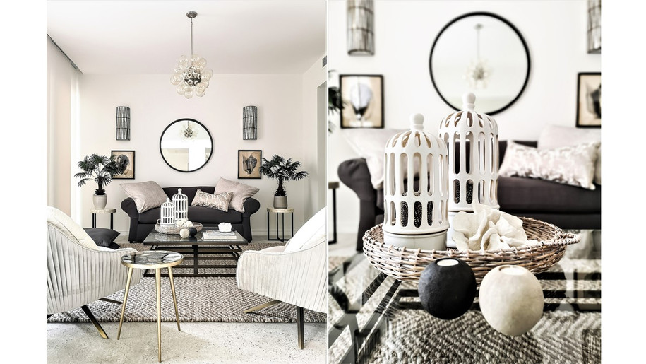 ENVIE INTERIOR DESIGN - BEACH HOUSE