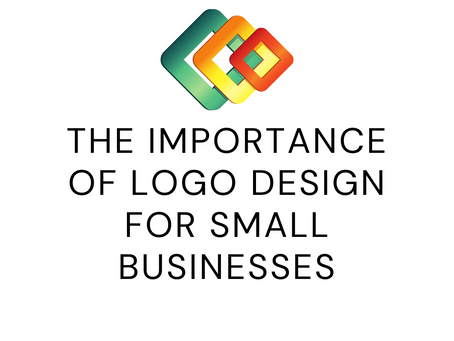 The Importance of Logo Design for Small Businesses