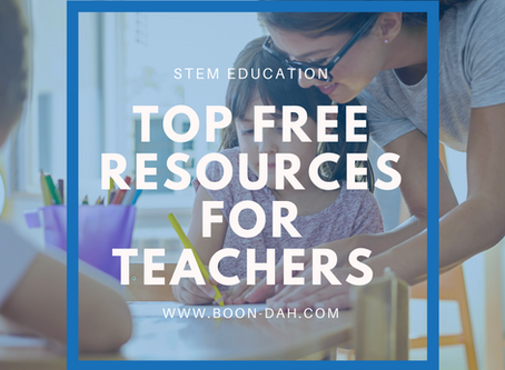 Top Free Resources for Teachers