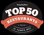 Top 50 restaurant