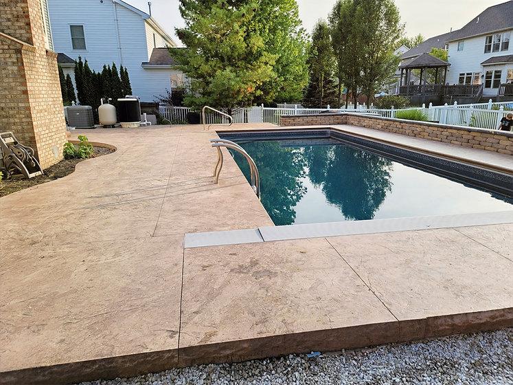 swimming pool builers