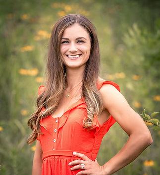 Doctor Erin Emiley Wadelin in Dunedin Florida