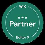 wix partner website designer
