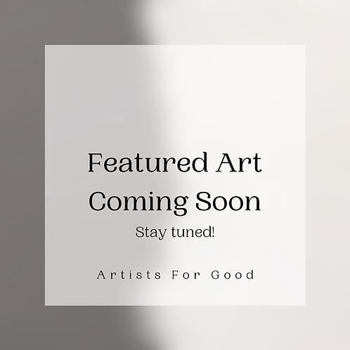Art Work Coming Soon