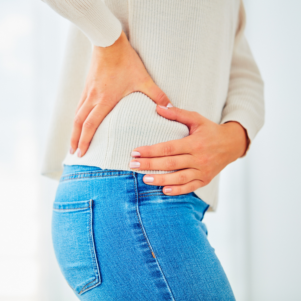 Hip Pain Causes: What Are They and How to Help With It