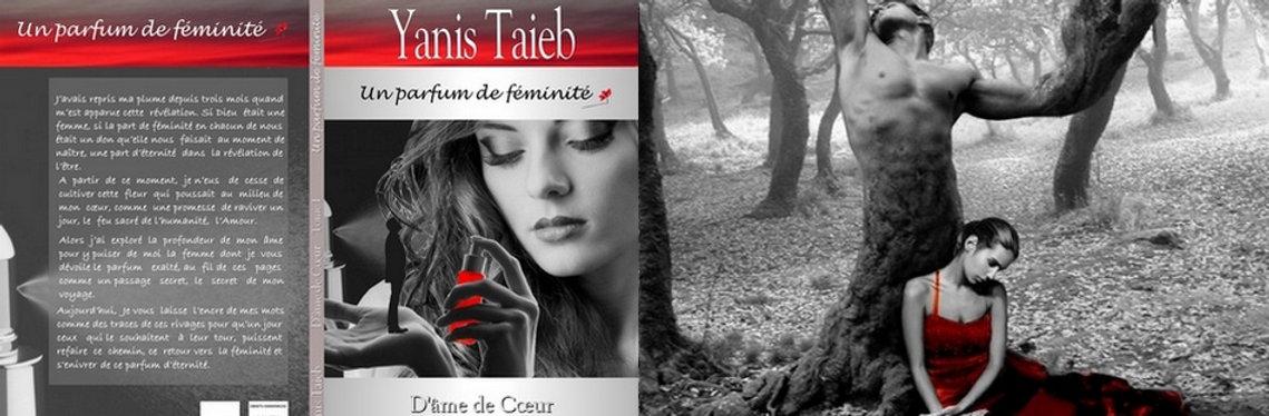Un Parfum de féminité, collection D'âme