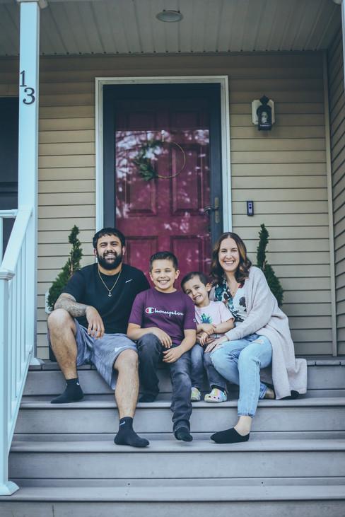 Gonsalves Family