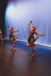 Recital 2019: Contemporary performance.