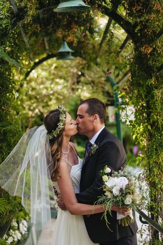 Larissa & Josh