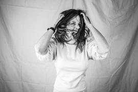 Comedienne Brenda Colonna
