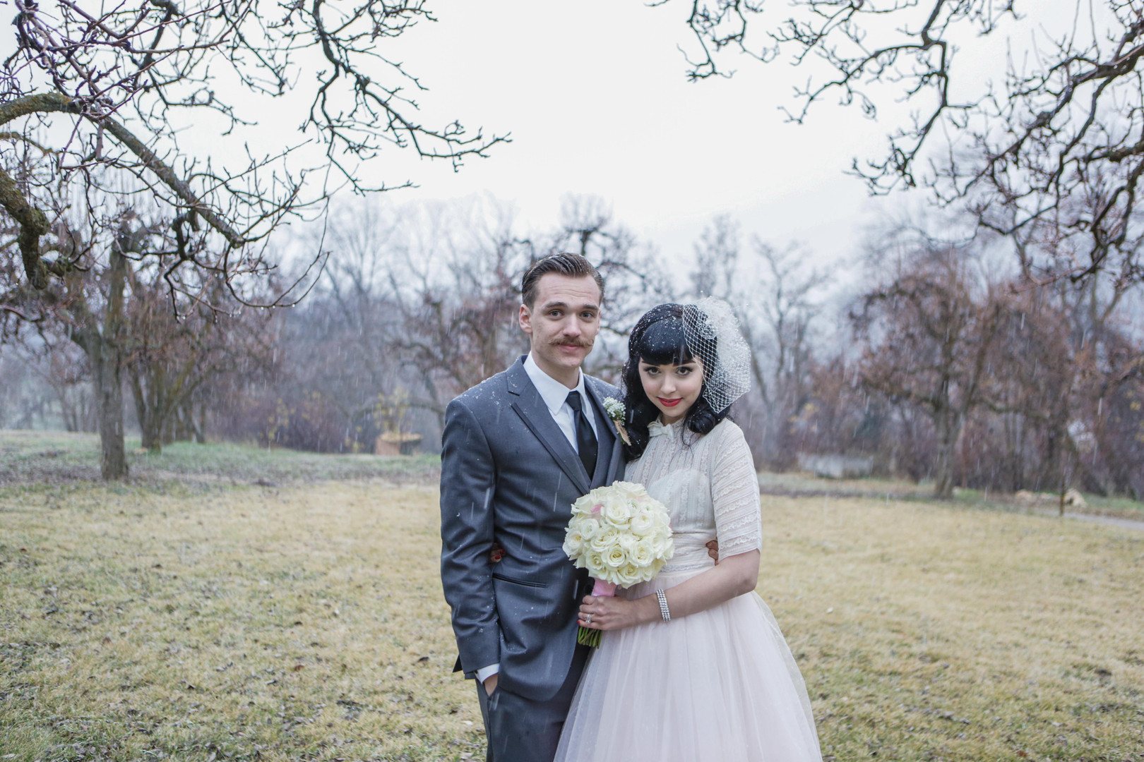 Adriana & Greg