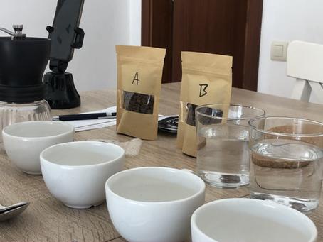 CATA ONLINE DE #COFFEE