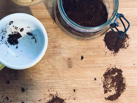 ¿COMO PUEDO SABER LOS mg DE #CAFEÍNA QUE TIENE EL #CAFÉ QUE ME PREPARO?