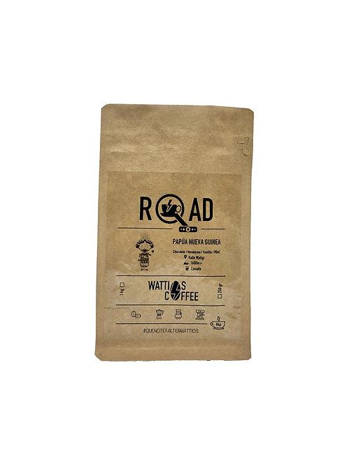 #ROAD