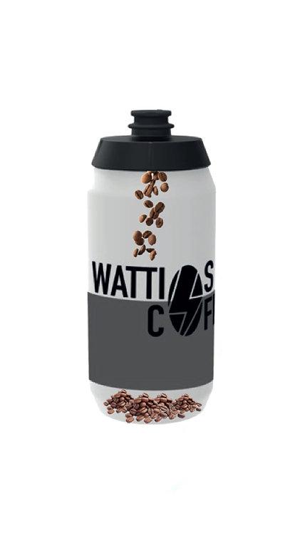 BIDÓN DE #WATTIOS