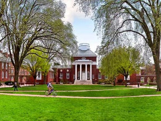 College of the Week:  University of Delaware