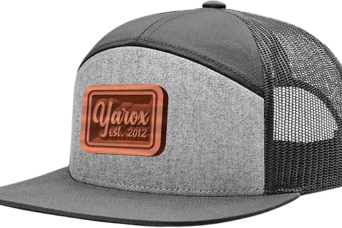 Casquette Yarox SS20 - Grise