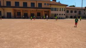 ⚽ U10 Verde - Tennis oppure calcio?
