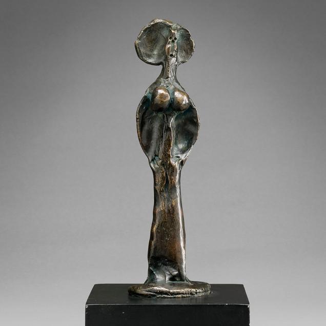 Pablo Picasso: Nu debout