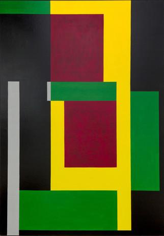 Lars-Gunnar Nordström: Composition on board