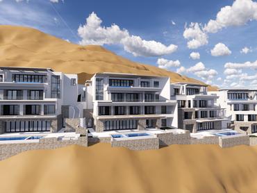 Hillside Project (in progress)