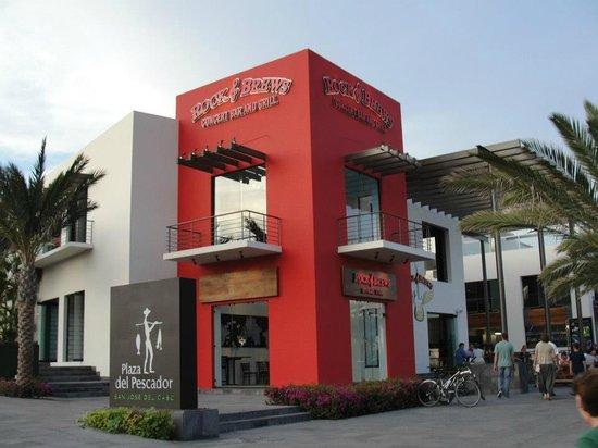 Plaza Pescador