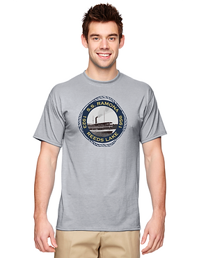 SS Ramona T-shirt
